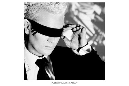 John B/LIGHT SPEED CD