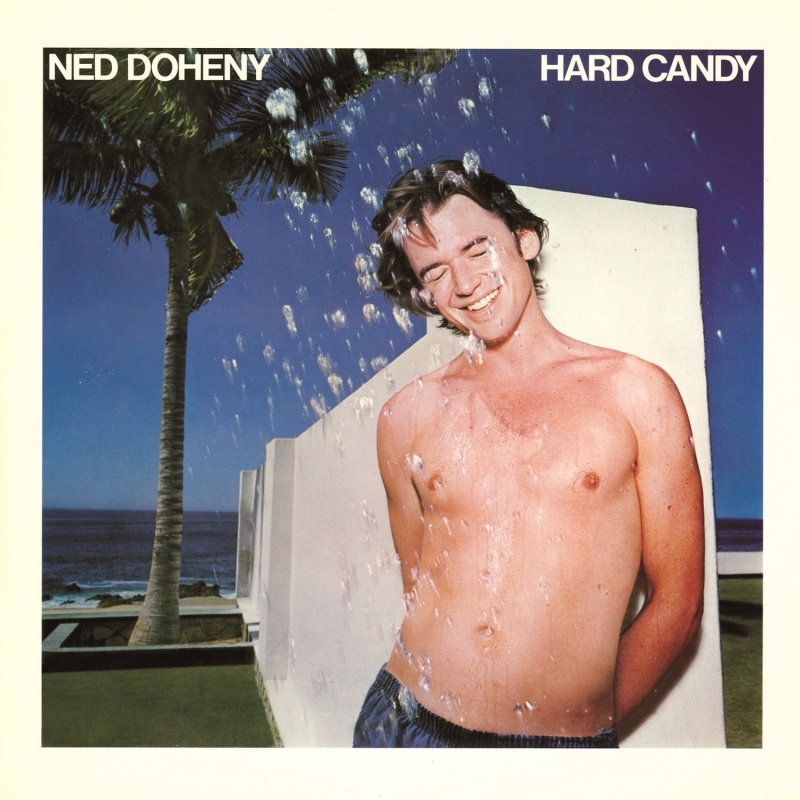 Ned Doheny/HARD CANDY (180g) LP