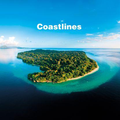 Coastlines/COASTLINES DLP