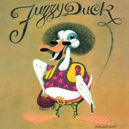 Fuzzy Duck/FUZZY DUCK LP
