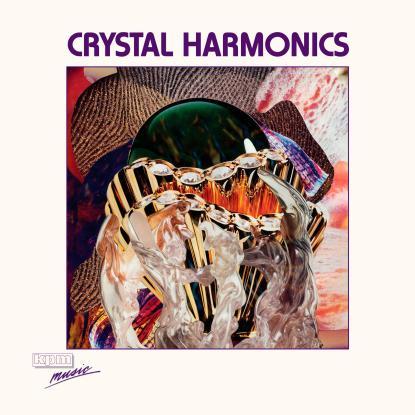 Ocean Moon/CRYSTAL HARMONICS LP