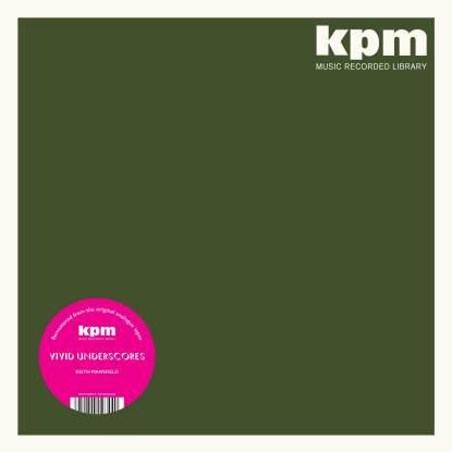 Keith Mansfield/VIVID UNDERSCORES LP
