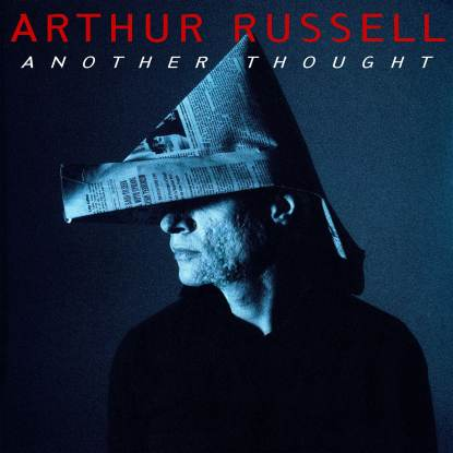 Arthur Russell/ANOTHER THOUGHT DLP