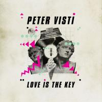 Peter Visti/LOVE IS THE KEY  CD