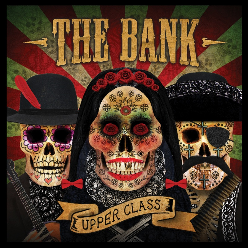 Bank, The/UPPER CLASS CD