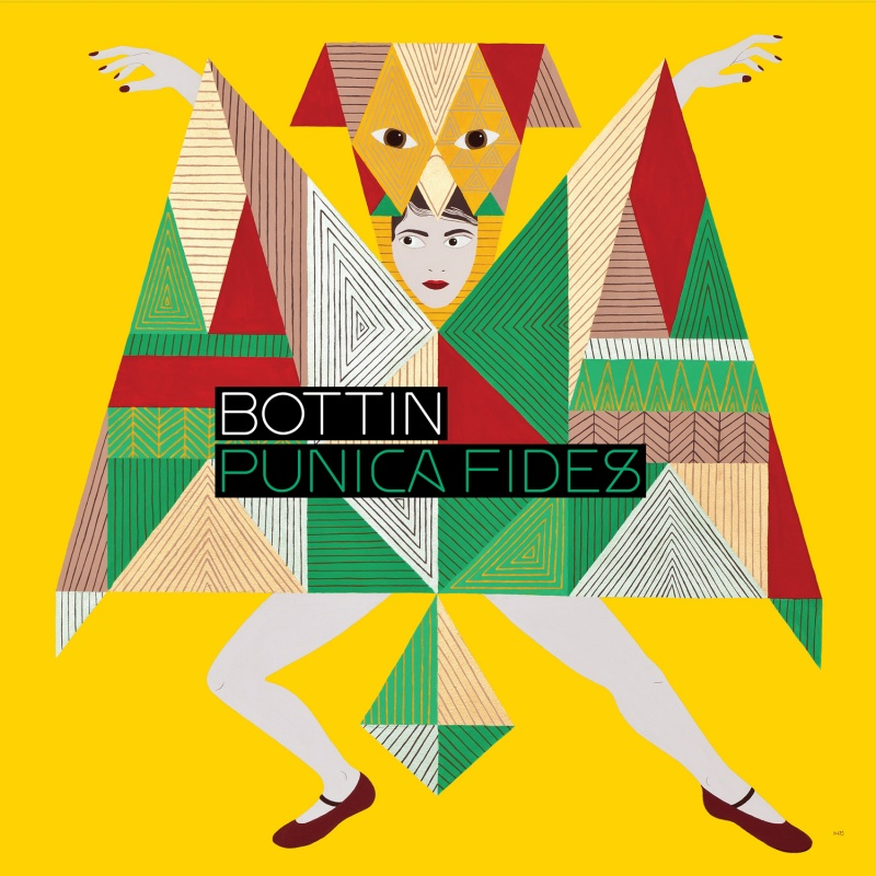 Bottin/PUNICA FIDES CD