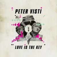 Peter Visti/LOVE IS THE KEY LP