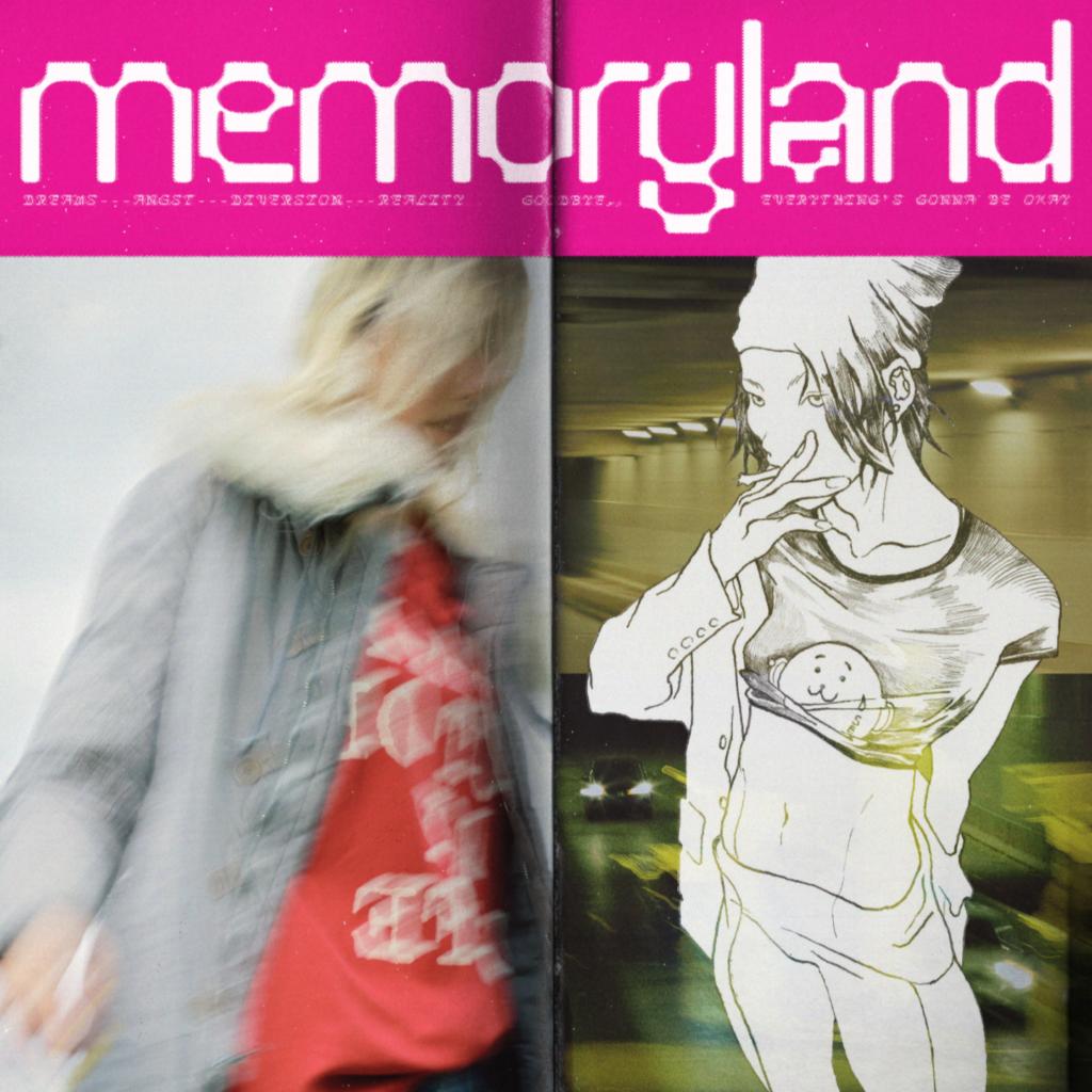 CFCF/MEMORYLAND DLP