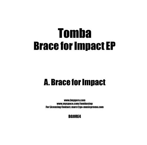 "Tomba/BRACE FOR IMPACT 12"""