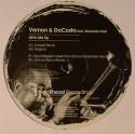 """Vernon Da Costa/ALL IN ME EP 12"""""""