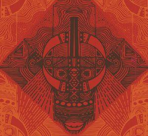"Jinku/VAGABOND EP 12"""