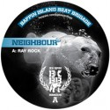 """Neighbour/RAY ROCK & SAY NOTHING 12"""""""