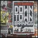 "Dynamics/DOWNTOWN BARKINGS 12"""