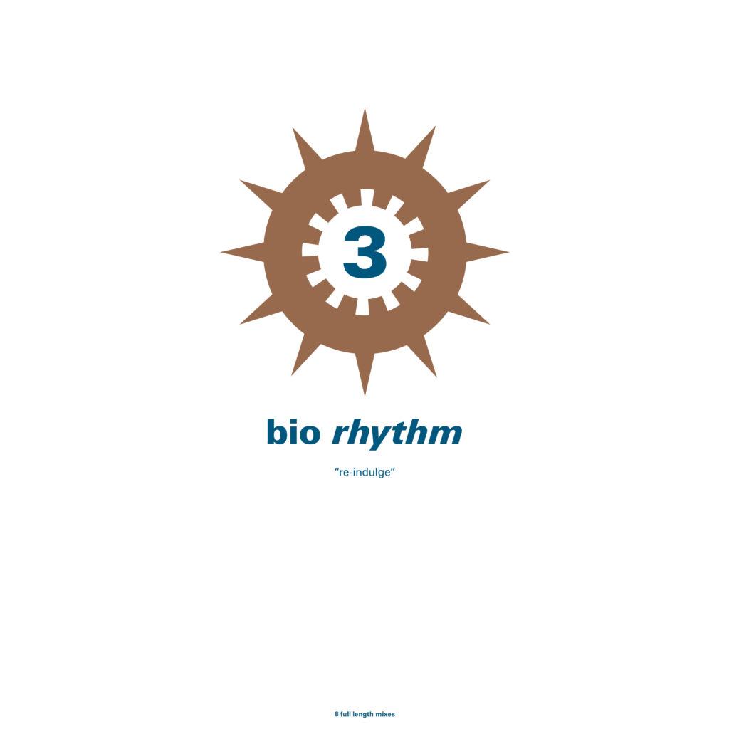 Various/BIO RHYTHM 3: RE-INDULGE DLP