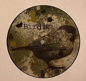 """Trevino/BIRDIE 01 EP 12"""""""