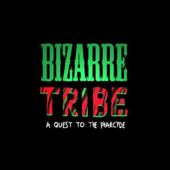 ATCQ vs Pharcyde/BIZARRE TRIBE DLP
