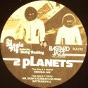 Magic Fly/TWO PLANETS 12""