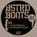 """Various/BSTRD BOOTS 12"""""""