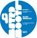 """Aldo Vanucci/BSTRD BOOTS #9 12"""""""