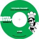 """Various/BSTRD  - STEVIE 7"""""""
