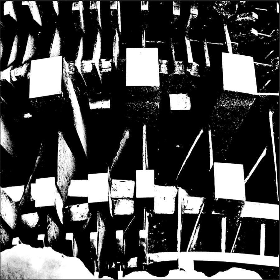 "Barrut Fulsara & Joe Europe/SPLIT 12"""
