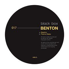 "Benton/SKEPTICS 12"""