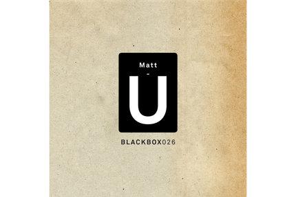 """Matt U/WIPE EM OUT 12"""""""