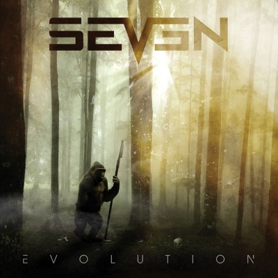 Seven/EVOLUTION CD