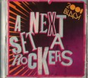 Dego & K Tatham/A NEXT SET A ROCKERS CD