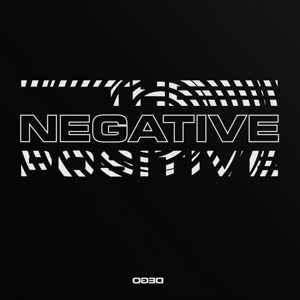 Dego/THE NEGATIVE POSITIVE LP