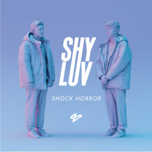 "Shy Luv/SHOCK HORROR-DETROIT SWINDLE 12"""