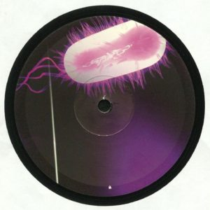 Various/PSYCHEDELIC TRIBE 12""