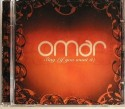 Omar/SING (IF YOU WANT IT) CD