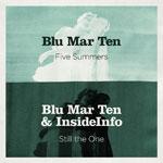 """Blu Mar Ten/FIVE SUMMERS 12"""""""