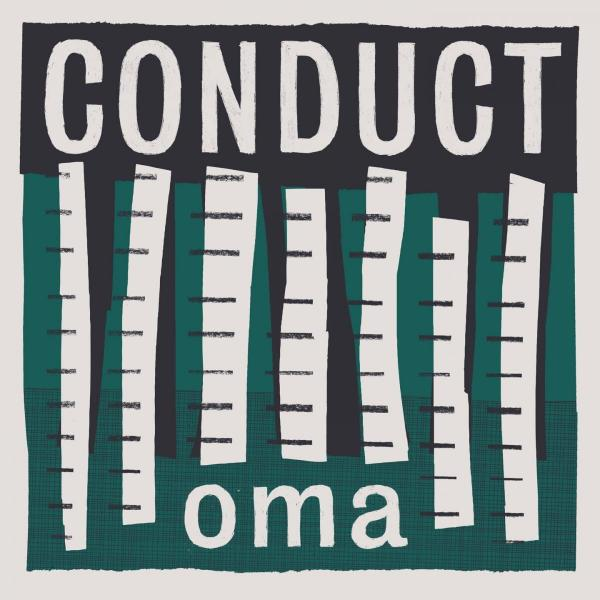 Conduct/OMA 3LP