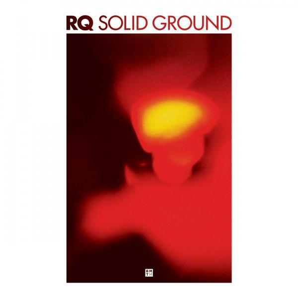 RQ/SOLID GROUND DLP