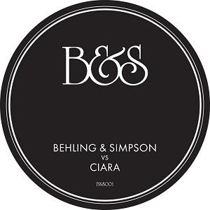 """Behling & Simpson vs Ciara/SURGEON 12"""""""