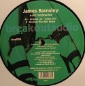 James Barnsley/ACID TAMBOURINE 12""