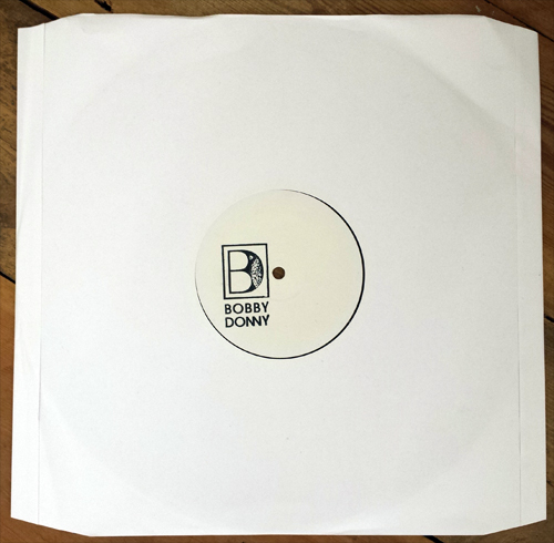 Frits Wentink/YOU BE THE SEASIDE 12""