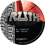 Truth/INSANITY & SKITZO 12""