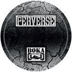 """Perverse/TRIBUTE 12"""""""