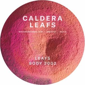"""Caldera/LEAFS 12"""""""