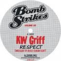 "KW Griff/RESPECT 12"""