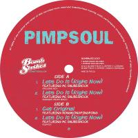 Pimpsoul/LET'S DO IT EP 12""