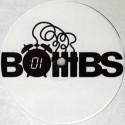 """Bombs/EP #1 - HIP HOP REMIXES 12"""""""