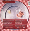 """Various/SPIIS - SOULFOOD EP 12"""""""