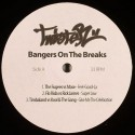 DJ Twister/BANGERS ON THE BREAKS #1 12""