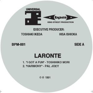 Various/LA RONDE DLP