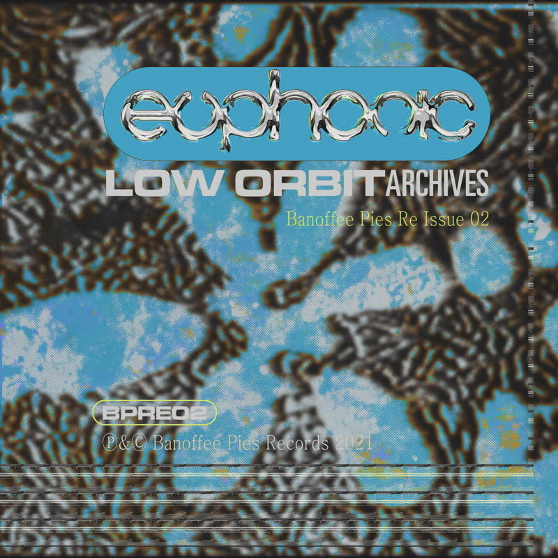 Euphonic/LOW ORBIT ARCHIVES LP