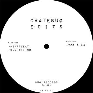 "Cratebug/CRATEBUG EDITS 12"""